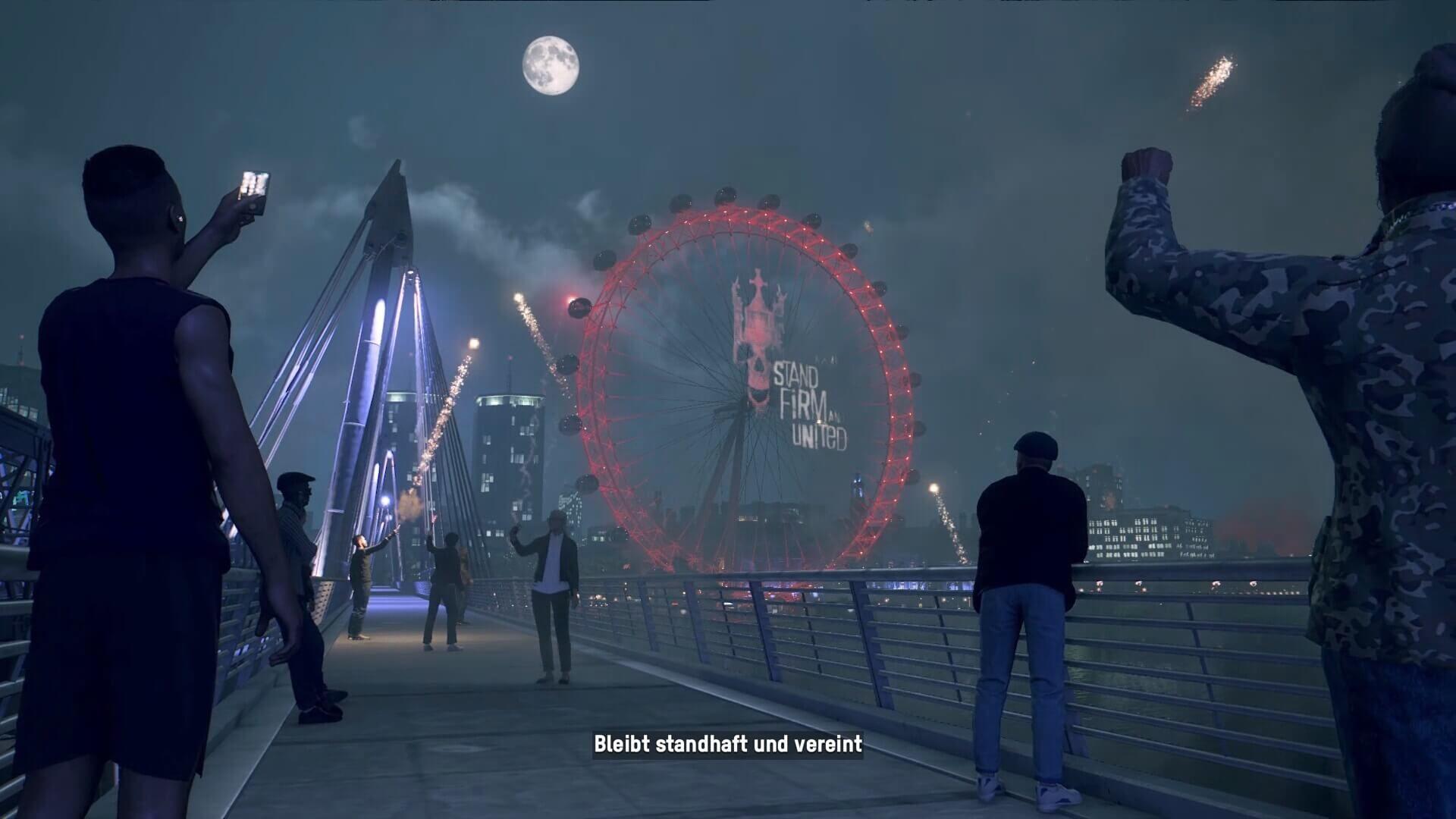 Watch Dogs_Legion London Eye