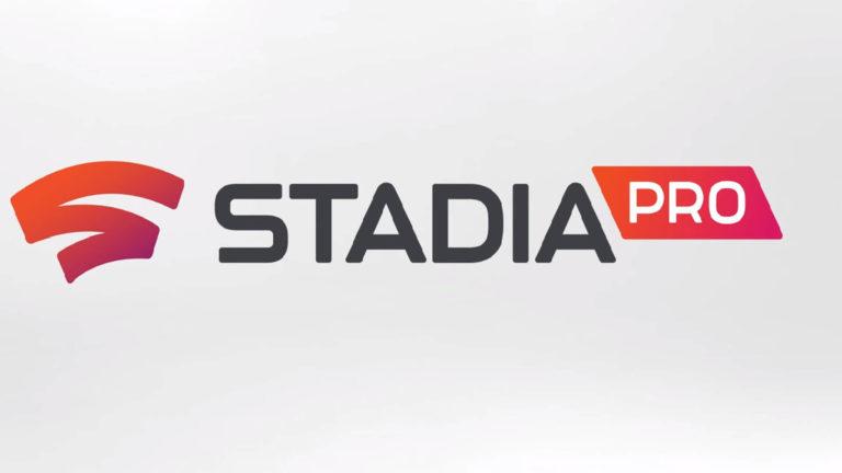 Stadia-Pro