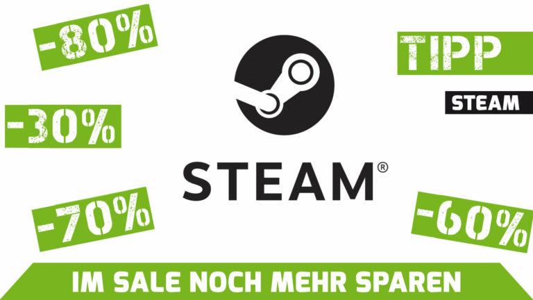 Steam-Sale Trick