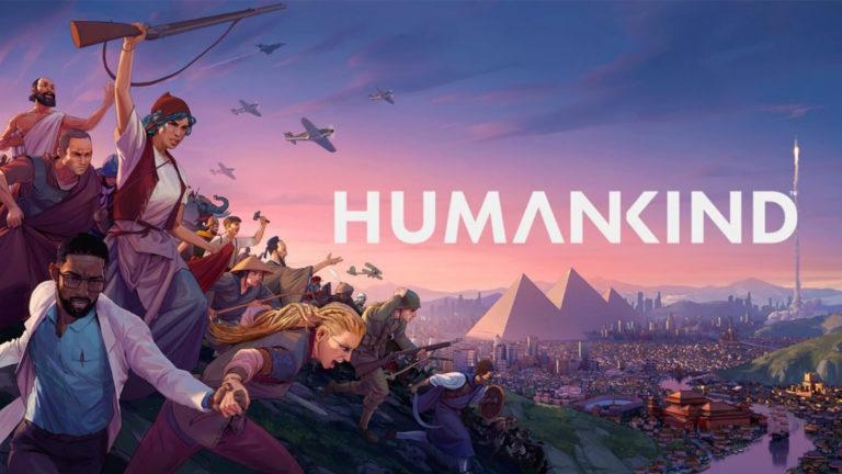 Humankind Test