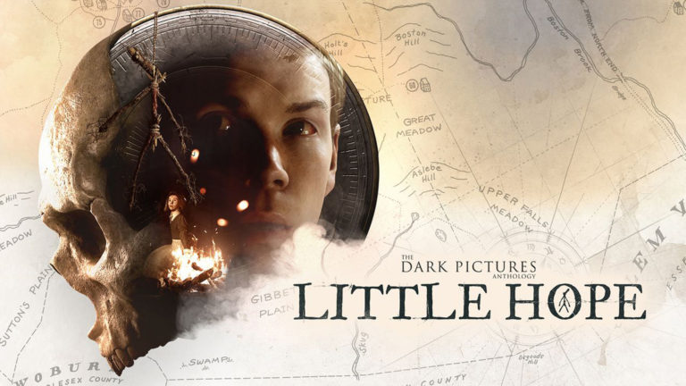 Little-Hope Dark Pictures