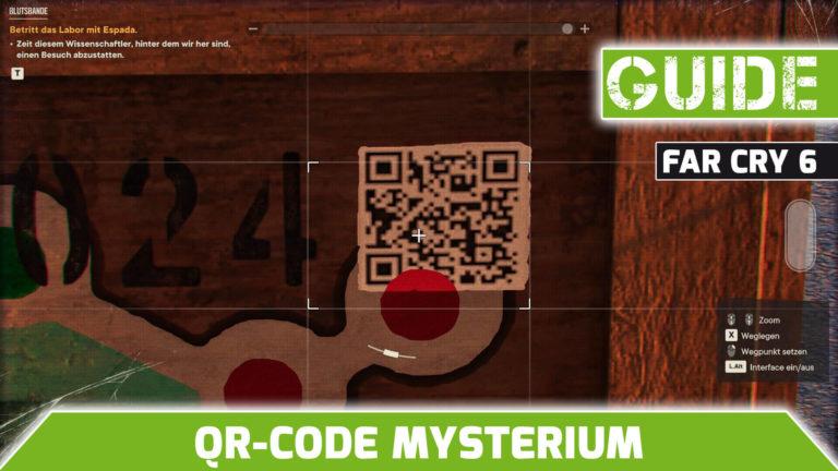Far-Cry-6-QR-Codes